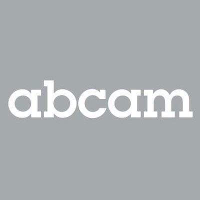 Abcam PLC logo