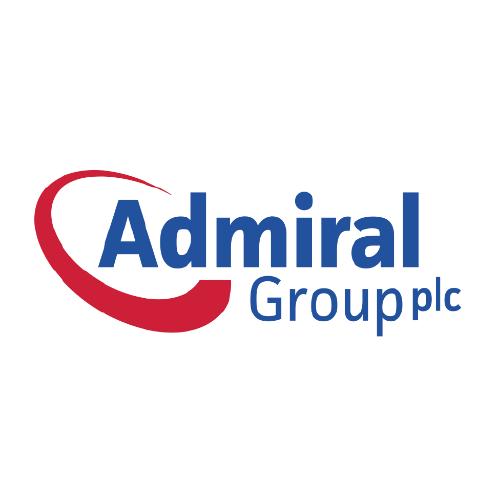 Admiral Group PLC logo