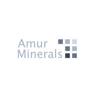 Amur Minerals Corp logo