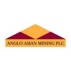 Anglo Asian Mining PLC logo