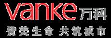 China Vanke Co Ltd logo