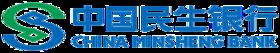 China Minsheng Banking Corp Ltd logo