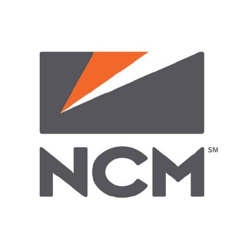 National CineMedia Inc logo
