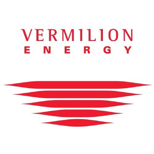 Vermilion Energy Inc logo