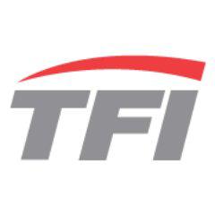 TFI International Inc logo