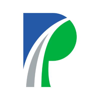 Parkland Corp logo