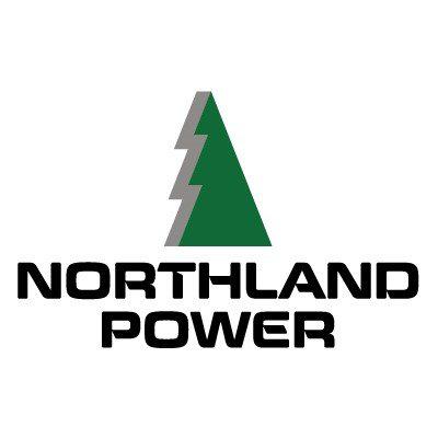 Northland Power Inc logo