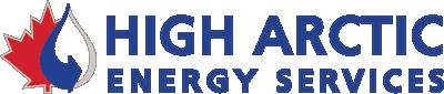 High Arctic Energy Services Inc logo