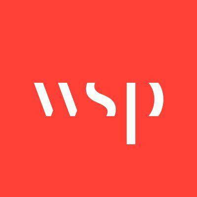 WSP Global Inc logo
