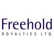 Freehold Royalties Ltd logo