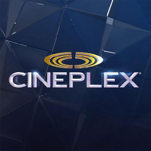 Cineplex Inc logo