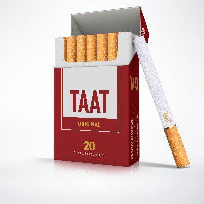 TAAT Global Alternatives Inc logo