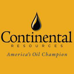 Continental Resources Inc logo