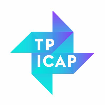 TP ICAP GROUP PLC logo