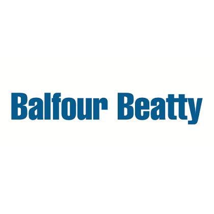 Balfour Beatty PLC logo