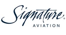 Signature Aviation PLC logo