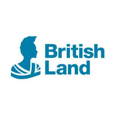 British Land Co PLC logo