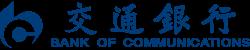 Bank of Communications Co Ltd logo