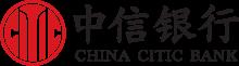 China Citic Bank Corp Ltd logo