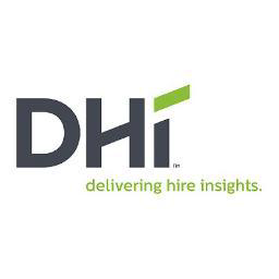DHI Group Inc logo