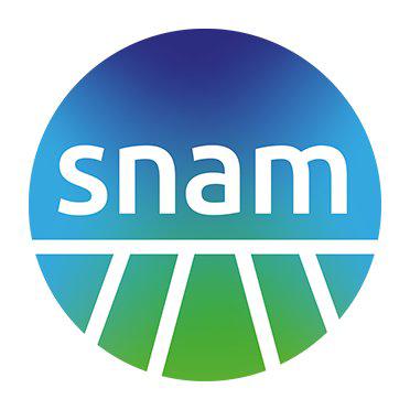 Snam SpA logo