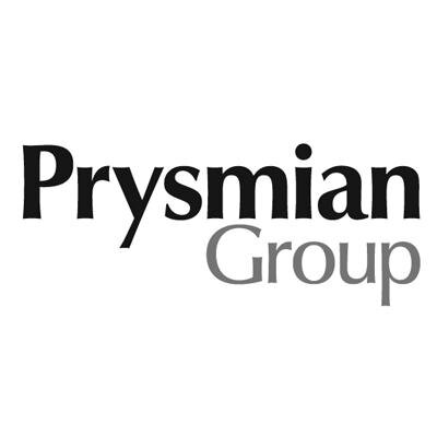 Prysmian SpA logo