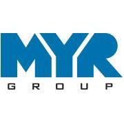 MYR Group Inc logo