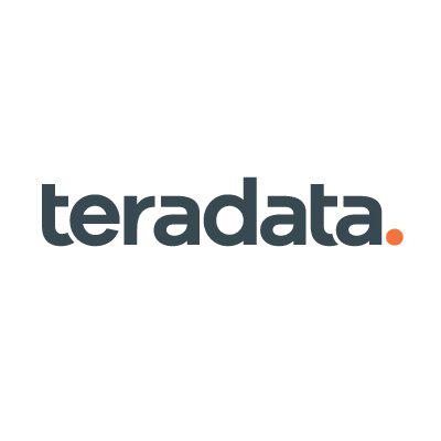 Teradata Corp logo