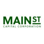 Main Street Capital Corp logo