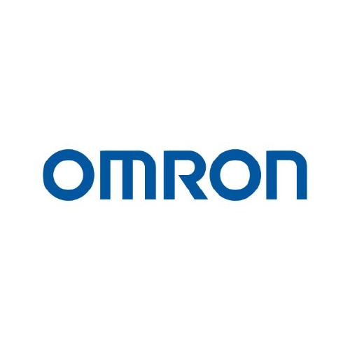 OMRON Corp logo