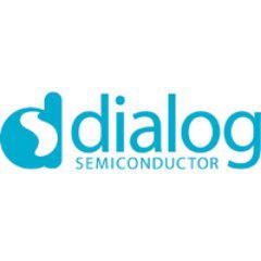 Dialog Semiconductor PLC logo