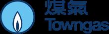 Hong Kong and China Gas Co Ltd logo