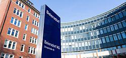Beiersdorf AG logo