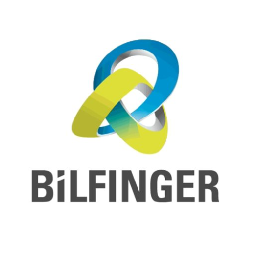 Bilfinger SE logo