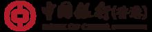 BOC Hong Kong Holdings Ltd logo
