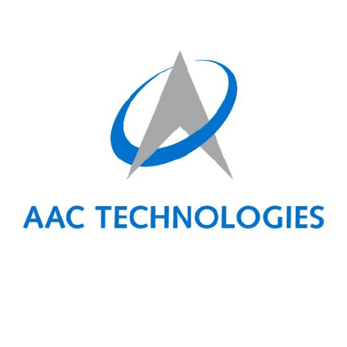 AAC Technologies Holdings Inc logo