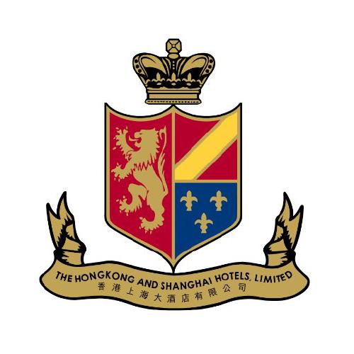 The Hongkong and Shanghai Hotels Ltd logo