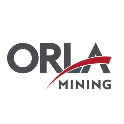Orla Mining Ltd logo