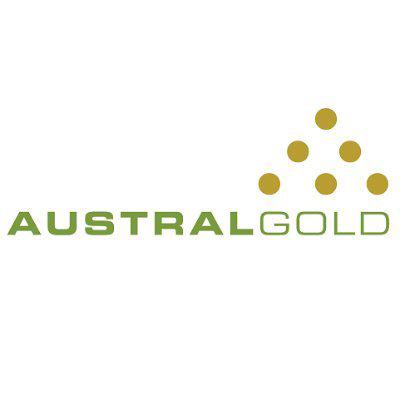 Austral Gold Ltd logo