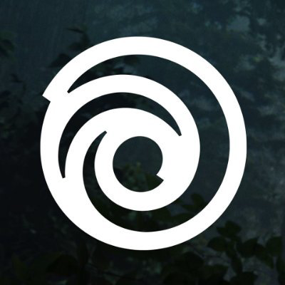 Ubisoft Entertainment logo