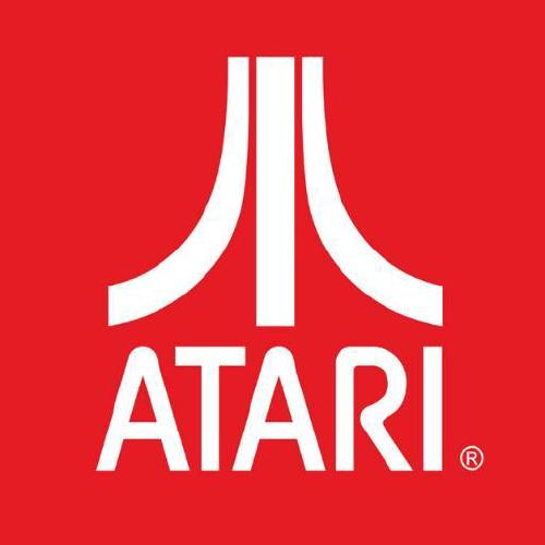 Atari SA logo
