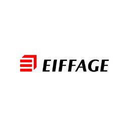 Eiffage SA logo