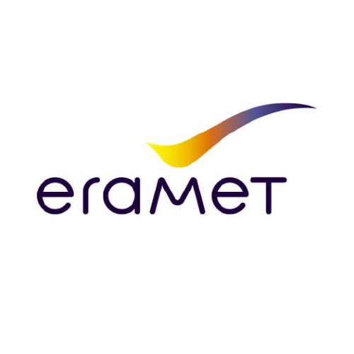 Eramet SA logo