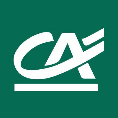 Credit Agricole SA logo