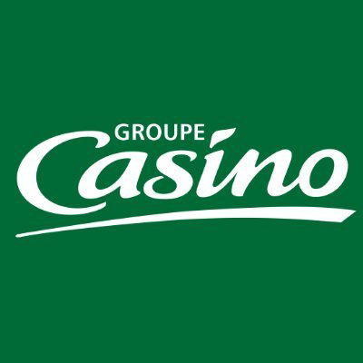 Casino Guichard-Perrachon SA logo