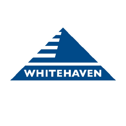 Whitehaven Coal Ltd logo