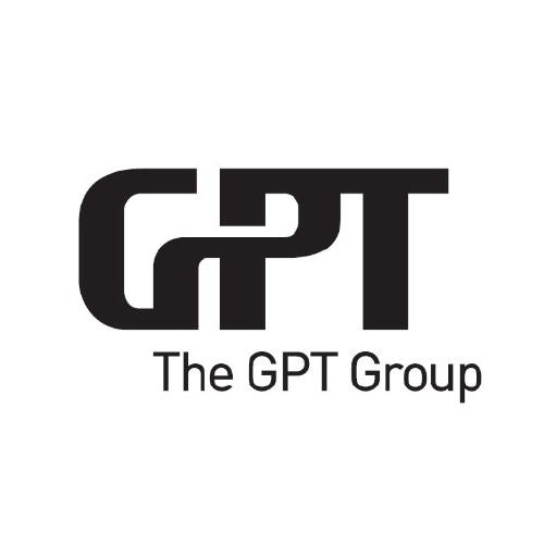 GPT Group logo