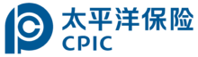 China Pacific Insurance (Group) Co Ltd logo