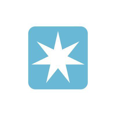 A. P. Moller Maersk A/S logo