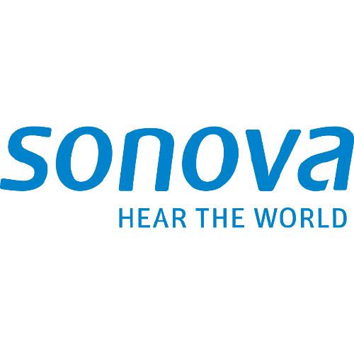 Sonova Holding AG logo
